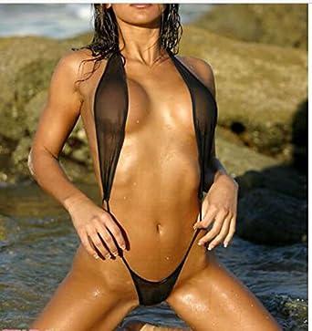bikinis Extreme sezy sling