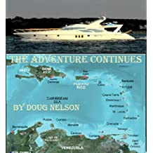The Brass Monkey III The adventure Continues (Island of Dreams Book 3)
