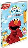 Sesame Street: Elmos World: Elmo Explores