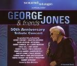 George Jones & Friends: 50th Annivers...