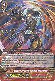 Cardfight!! Vanguard TCG - Divine Dragon Knight, Mahmud (G-BT01/030EN) - G Booster Set 1: Generation Stride