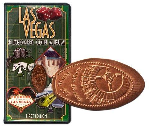 Las Vegas 1st Edition Pennybook