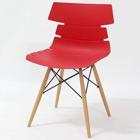 Sedie Di Plastica Colorate.Yujinmaoyi Il Design Moderno Della Sedia Fatta Di Plastica E Il