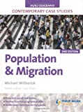 Population and Migration, Michael Witherick, 1444119826