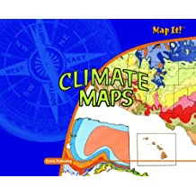 Climate Maps (Map It!)