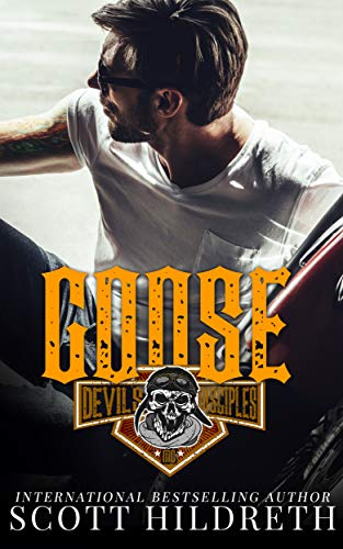 GOOSE (Devil's Disciples MC Book 4)