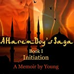 Initiation (A Harem Boy's Saga Book 1) | Young