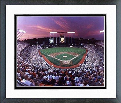 Kauffman Stadium Kansas City Royals 2003 Stadium Photo (Size: 12.5