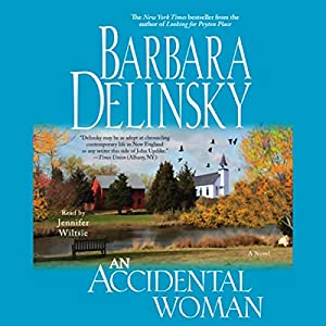An Accidental Woman Audiobook