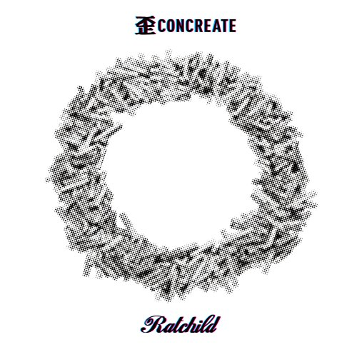 Ratchild - Ibitsu Concreate [Japan CD] IHSR-54