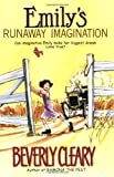 Emily's Runaway Imagination, Beverly Cleary and Beth Krush, 0439356407
