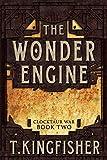 Download The Wonder Engine: Clocktaur War Book 2 in PDF ePUB Free Online