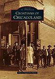 Croatians of Chicagoland, Maria Dugandzic-Pasic, 0738578193