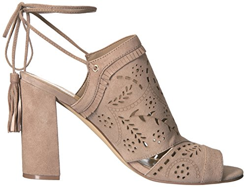Sandal Heeled Ivanka Natural Karah Women's Trump AqAxUtWI