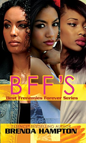 Books : BFF'S (Best Frenemies Forever Series)