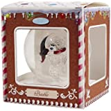 Me to You Bear Christmas Glass Bauble Tree Decoration