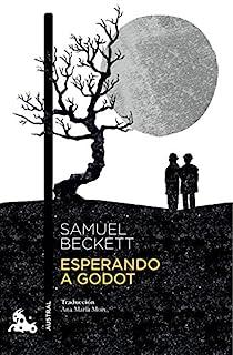 Esperando a Godot par Beckett