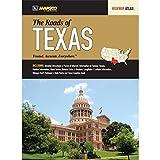 Universal Map 14831 Roads Of Texas Atlas