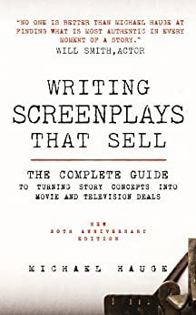 Writing Screenplays That Sell by [Hauge, Michael]