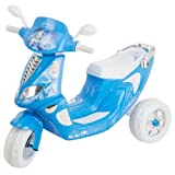 Kid Trax Cinderella 6V Scooter
