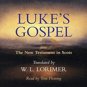 Luke's Gospel Audiobook