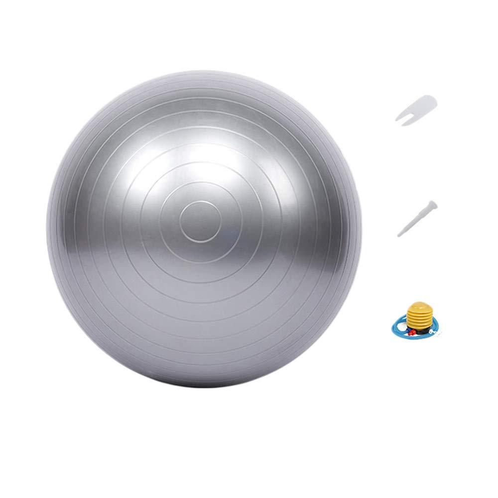 ZZKJNIU BalóN De Yoga Equipo De Ejercicio En Interiores para ...