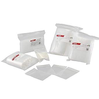 Amazon.com: Adamas-Beta - Bolsas pequeñas de plástico con ...