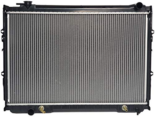 WIGGLEYS RADIATOR TO3010189 FITS 93 94 95 96 97 98 TOYOTA T100 2.7L 3.0L 3.4L PICKUP
