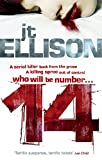 Front cover for the book 14 by J. T. Ellison