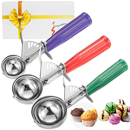 Cookie Scoop Set Ice