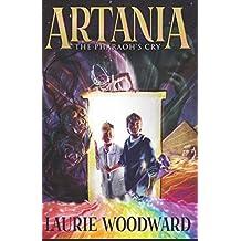 Artania: The Pharaohs' Cry
