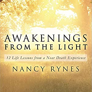Awakenings from the Light Audiobook