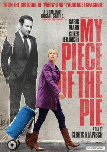 My Piece of the Pie [DVD] [2011] [Region 1] [US Import] [NTSC]