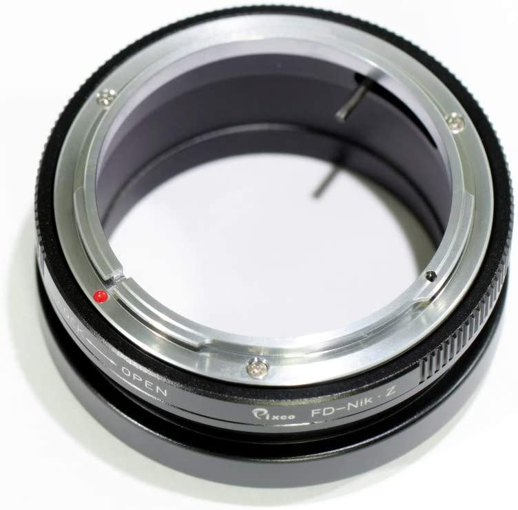 Pixco Leica M-EOS R Pixco Newest Lens Mount Adapter Ring for Leica M Lens to Canon EOS R Mount Camera