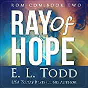 Ray of Hope: Ray, Book 2 | E.L. Todd