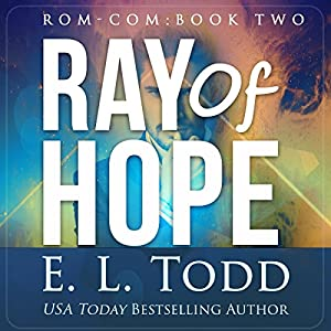 Ray of Hope Audiobook