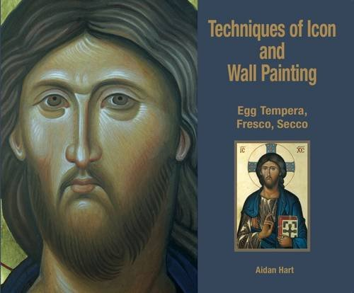 Techniques of Icon and Wall Painting (Best Technique For Painting Walls)