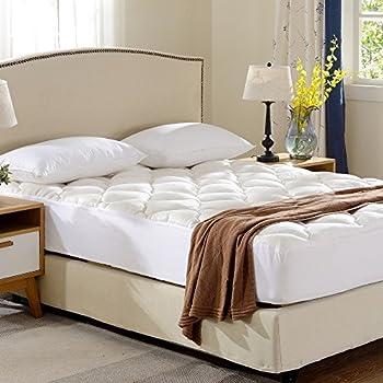 Amazon Com Dreamfoam Bedding 2 Quot Gel Swirl Memory Foam