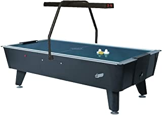 product image for Valley-Dynamo 8ft Pro Style Air Hockey Table with Overhead Scoring