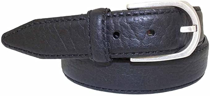 Vintage Bison Mens American Belts