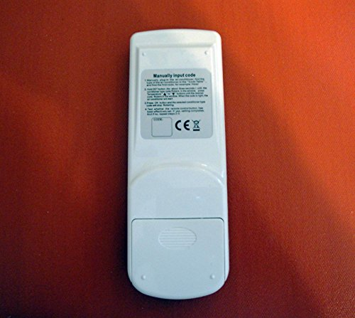 how to use hitachi ac remote