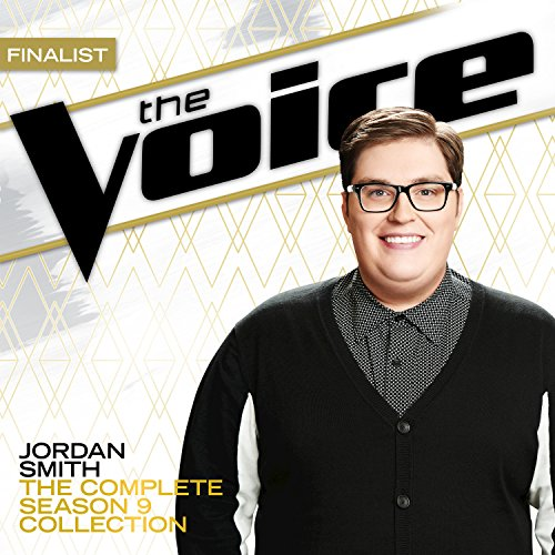 Amazon.com: Chandelier (The Voice Performance): Jordan Smith: MP3 ...