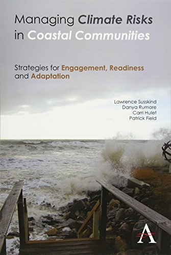 Managing Climate Risks In Coastal Communities  Strategies For Engagement  Readiness And Adaptation  Anthem Environment And Sustainability