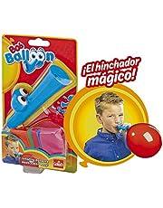 Goliath - Bob Balloon hinchador mágico (GOL31381)