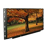 15.6†HD Open Frame LCD Commercial Advertising Display Screen