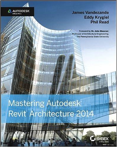 mastering autodesk revit architecture 2012 krygiel eddy read phil v andez ande james