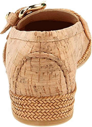 Stuart Weitzman Womens Smock Cork Loafer, Taille 10 N, Aa Us