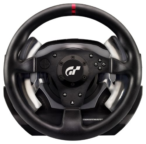 Lenkrad TM T500 RS GT6 RACING WHEEL