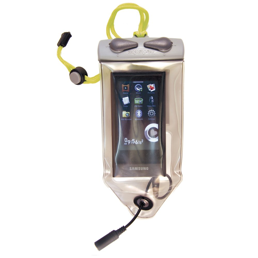 Aquapac MP3 Case with Arm Band (As shown)