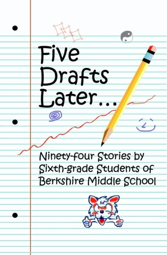 Read Online Five Drafts Later... ebook